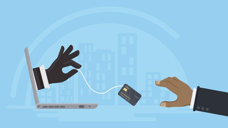 Phishing Alert: Practice Safe Banking
