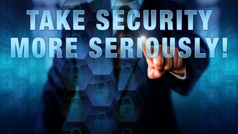 Cyberthreat – You Should be Concerned!
